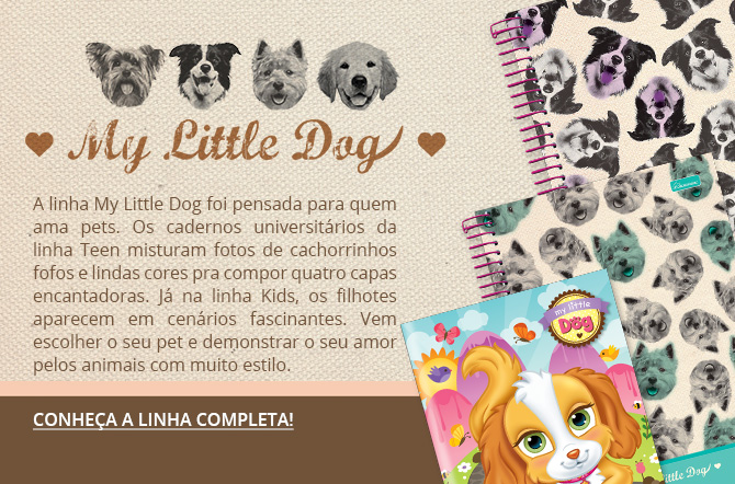 my-little-dog