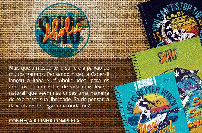 surf-aholic