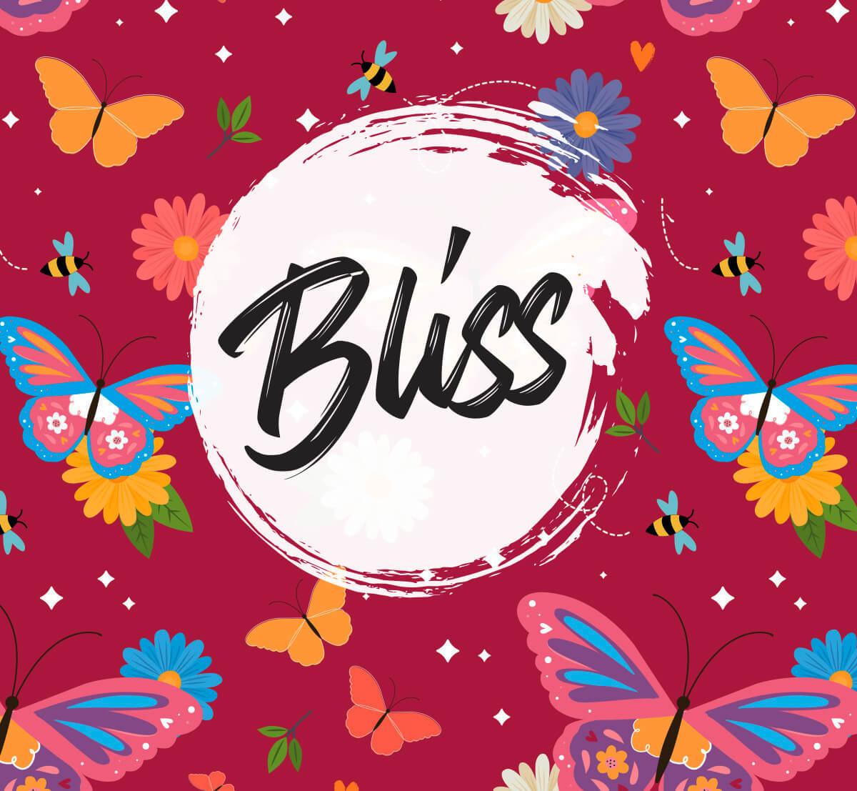 Bliss Misto