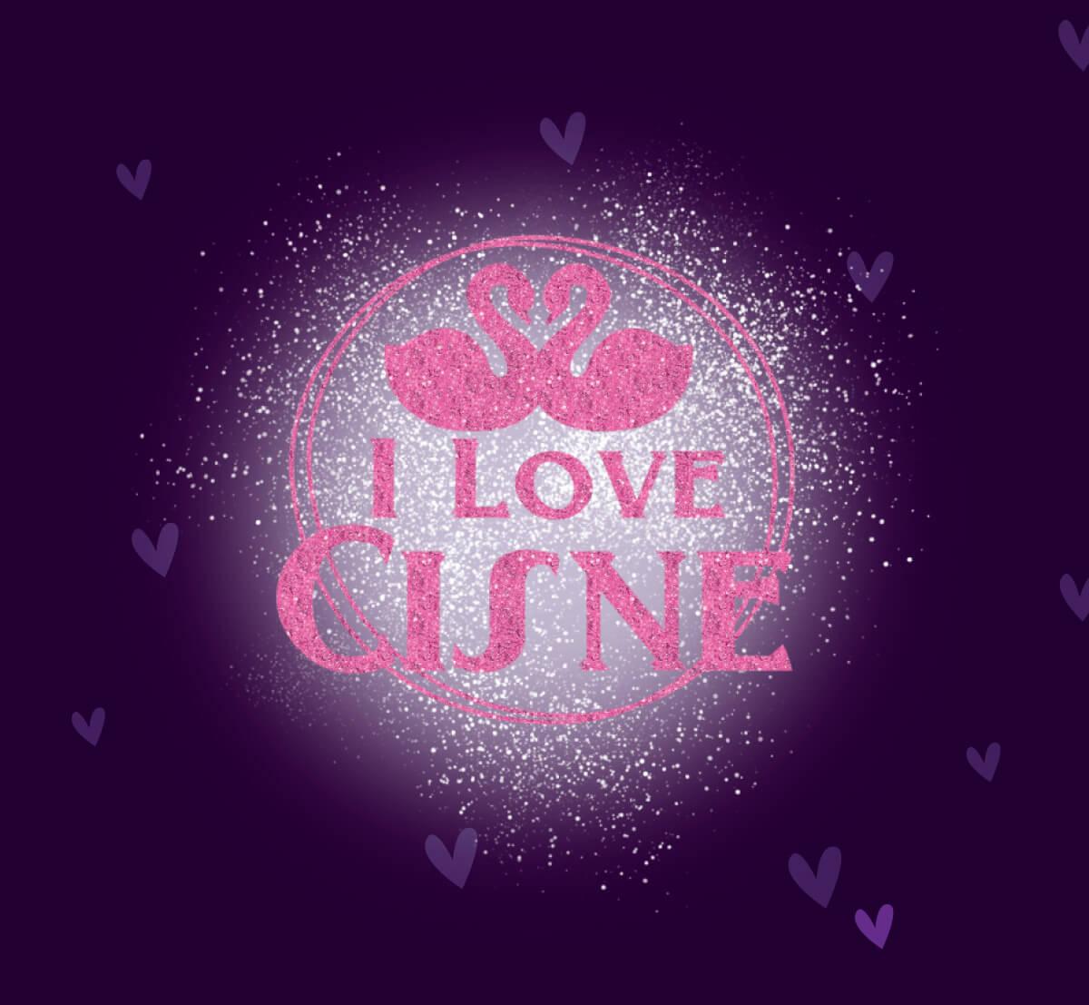 I Love Cisne