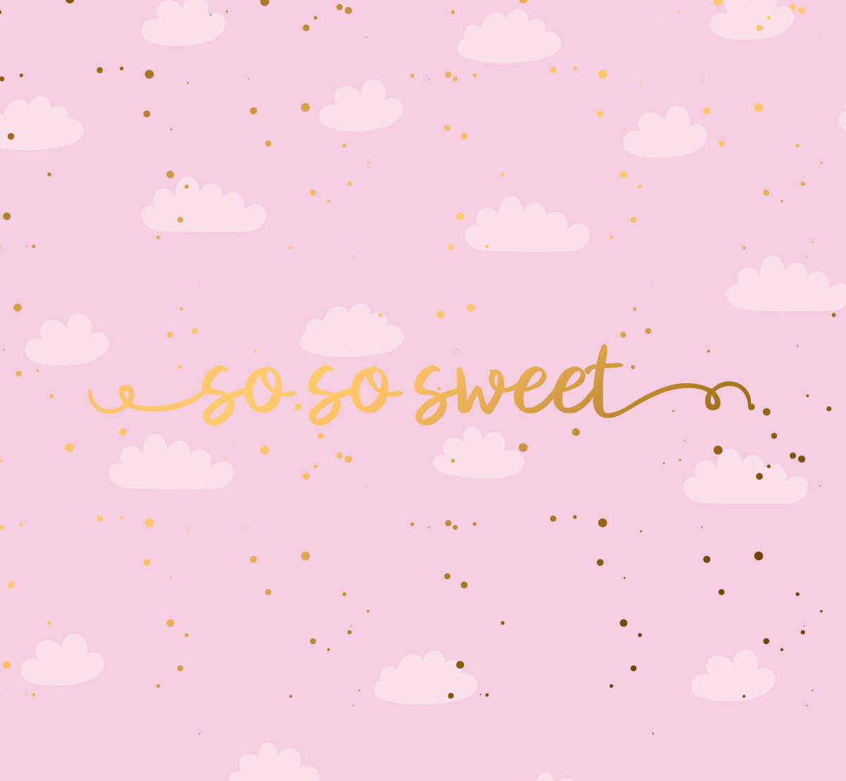 So So Sweet