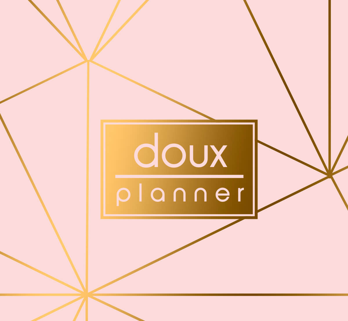 Planner Doux