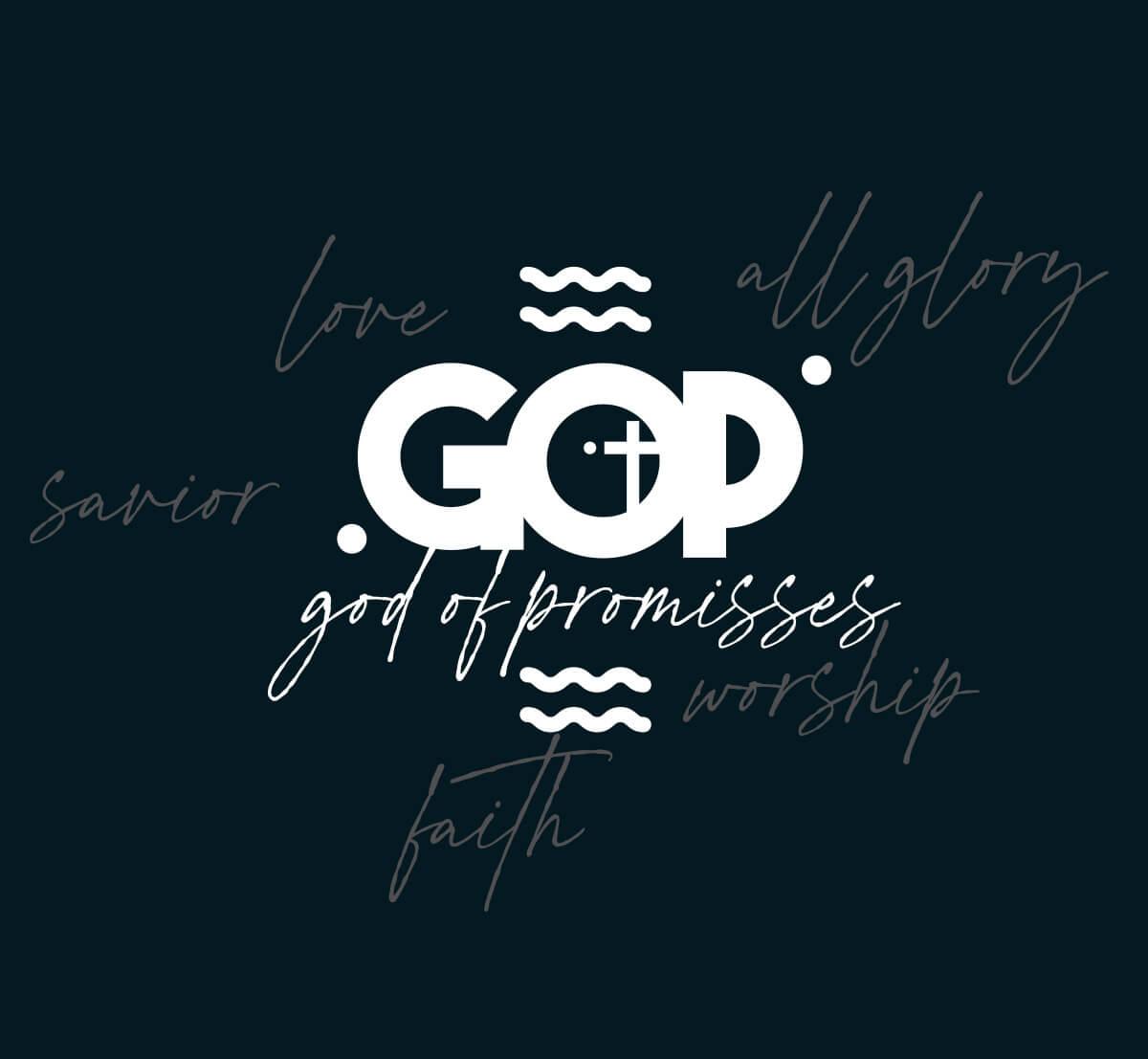 God of Promisses