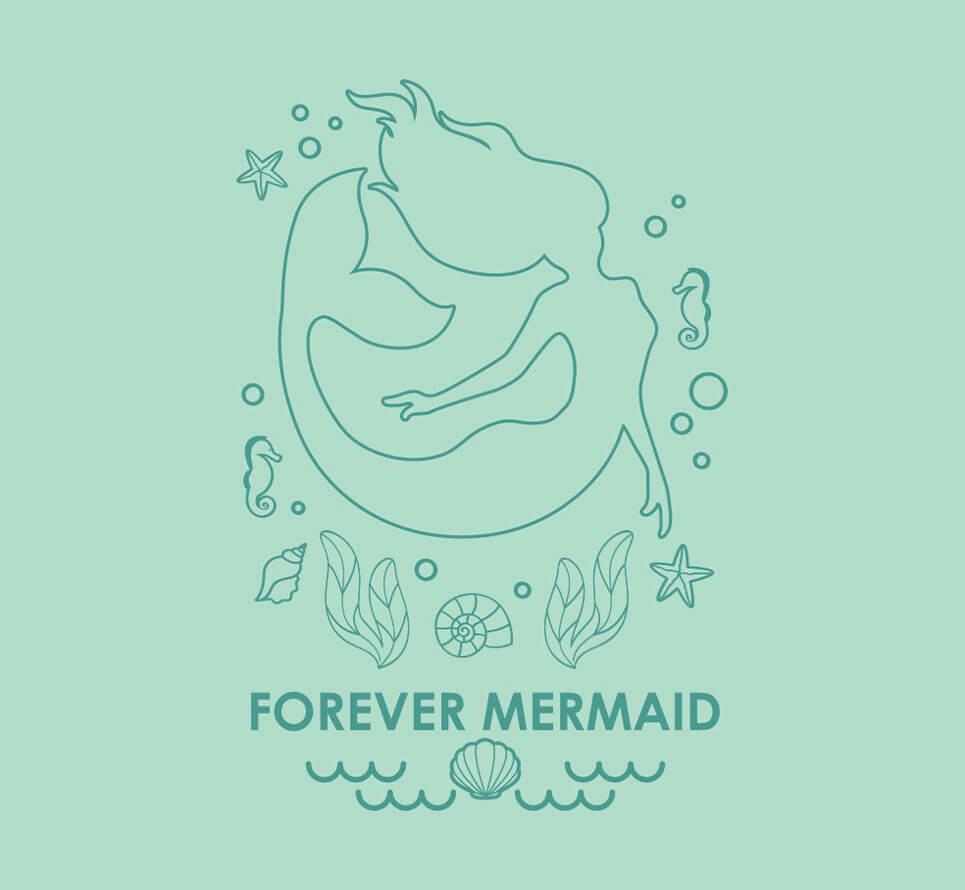 Forever Mermaid