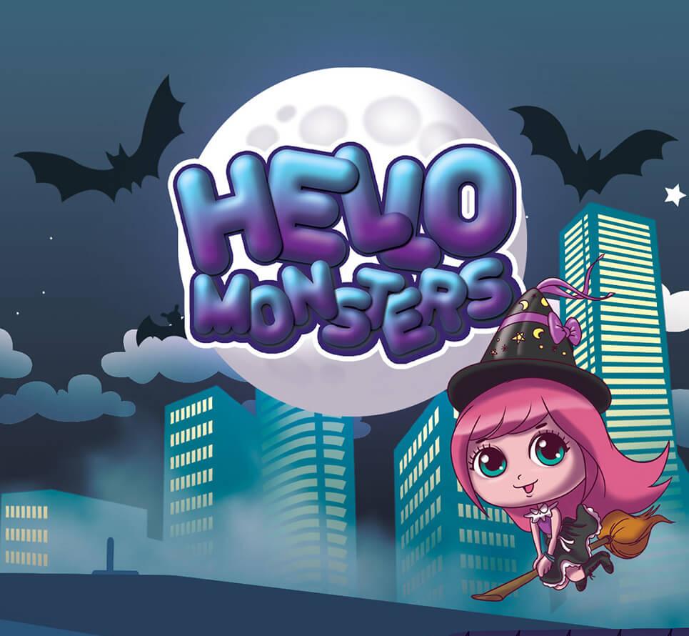 Hello Monsters