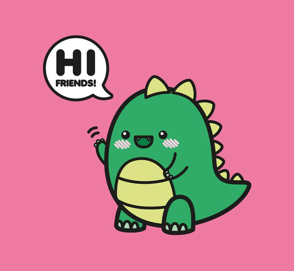 Hi Friends!