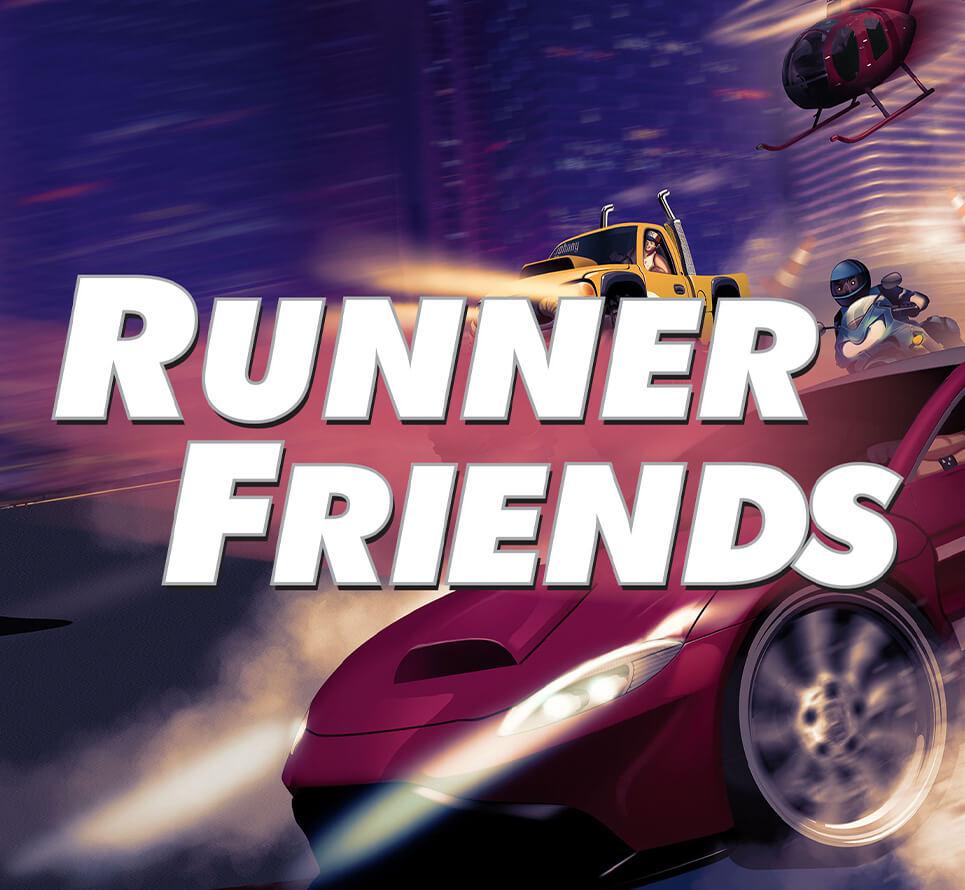 Runner Friends