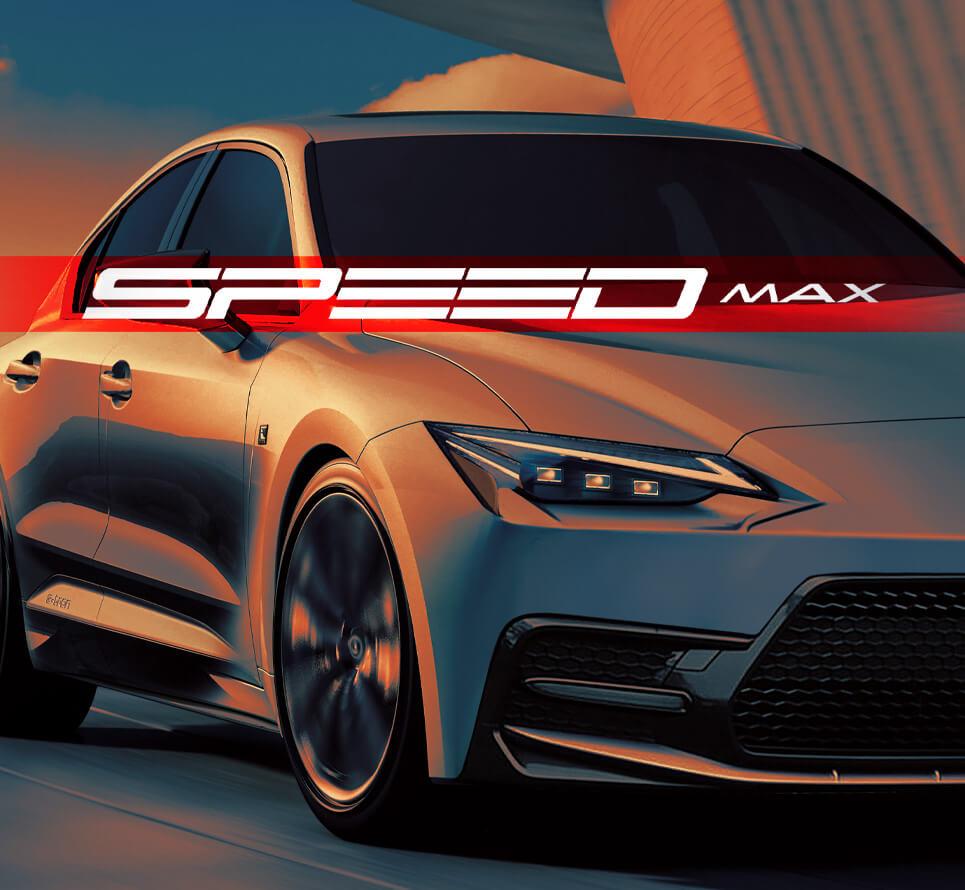 Speed Max