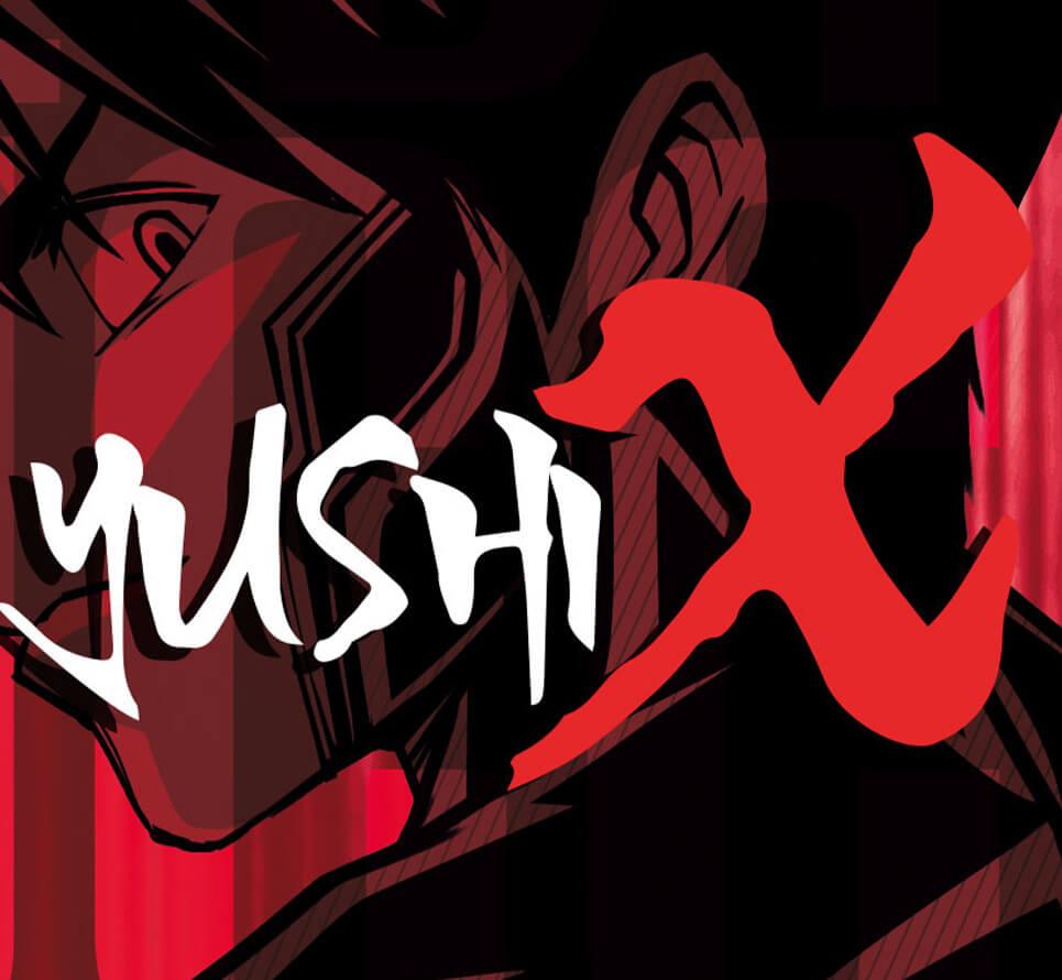 Yushi X